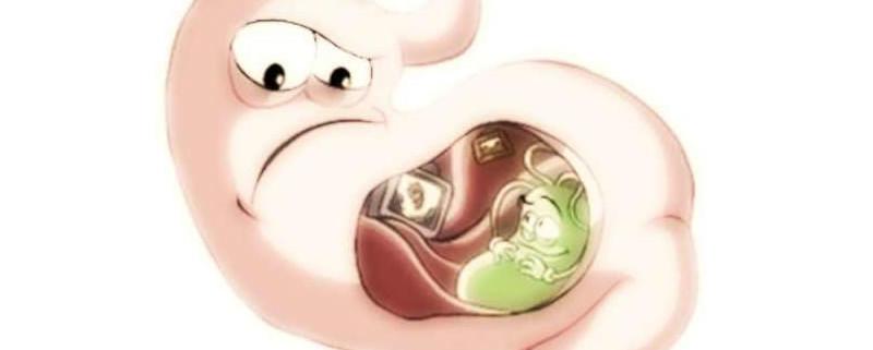 Gastrite e colite