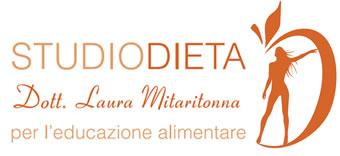 Studio Dieta | Dott.ssa Laura Mitaritonna